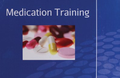 medication training