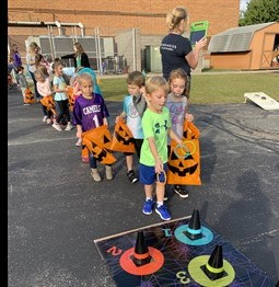 Fall Festival for all students