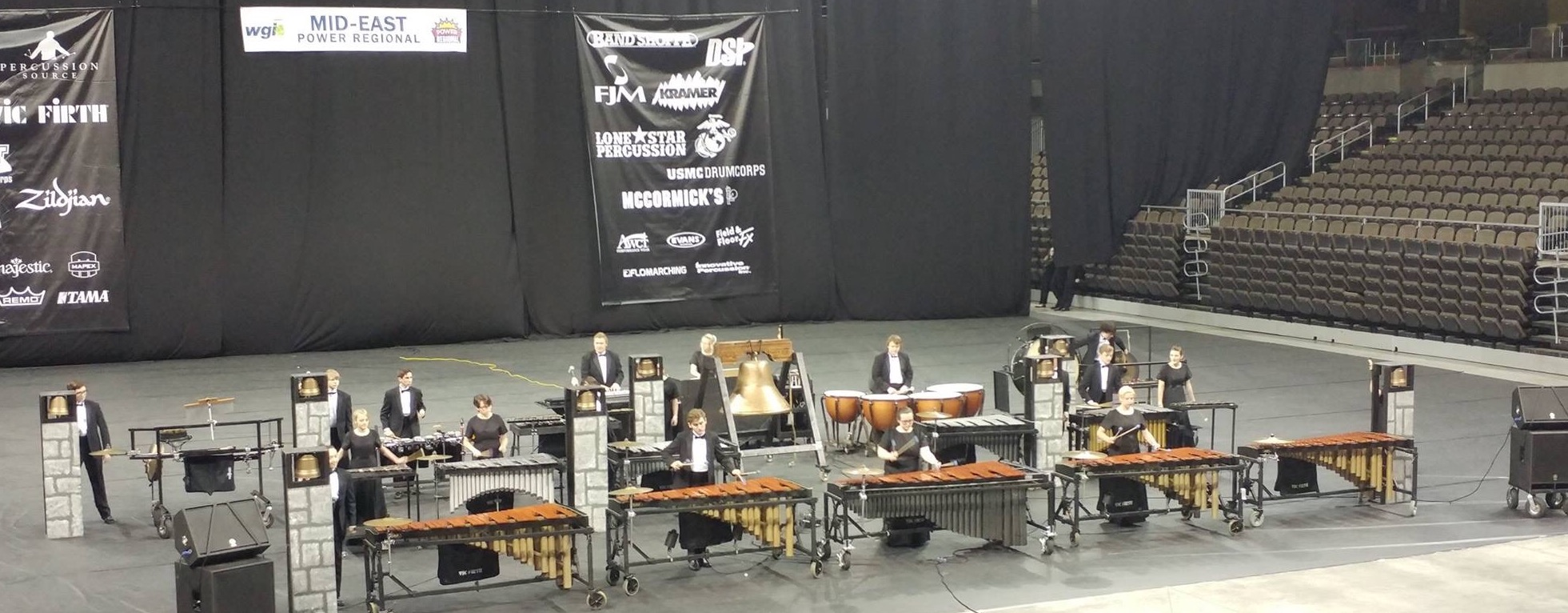 CCHS Percussion Ensemble
