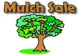 MULCH SALE TO BE HELD ON APRIL 19TH