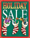 CAMEL Bookstore Hosts Holiday Sale!