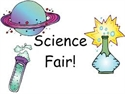 Hedger and Ramundo Shine at Science Fair