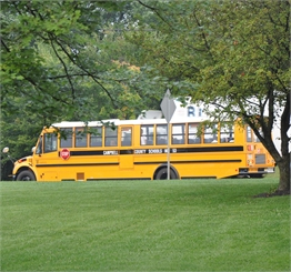 Campbell Co. School Bus
