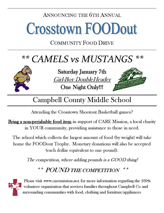 News campbell county high school crosstown food out fandeluxe Choice Image